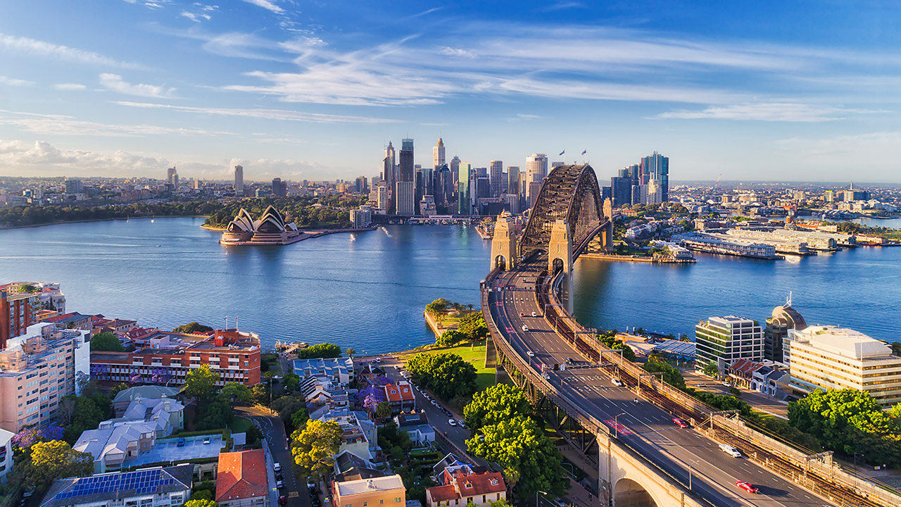 Rowben Consulting expands to Sydney!